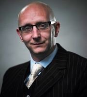 Richard Meggitt, Partner