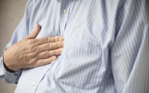 chest problem